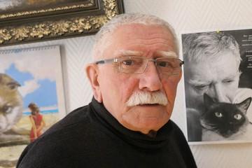 В театре Армена Джигарханяна опровергли инсульт у артиста