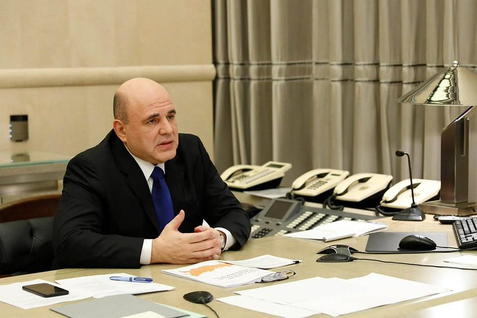 На совещании у премьер-министра обсудили вопросы открытия границ и возобновления туризма