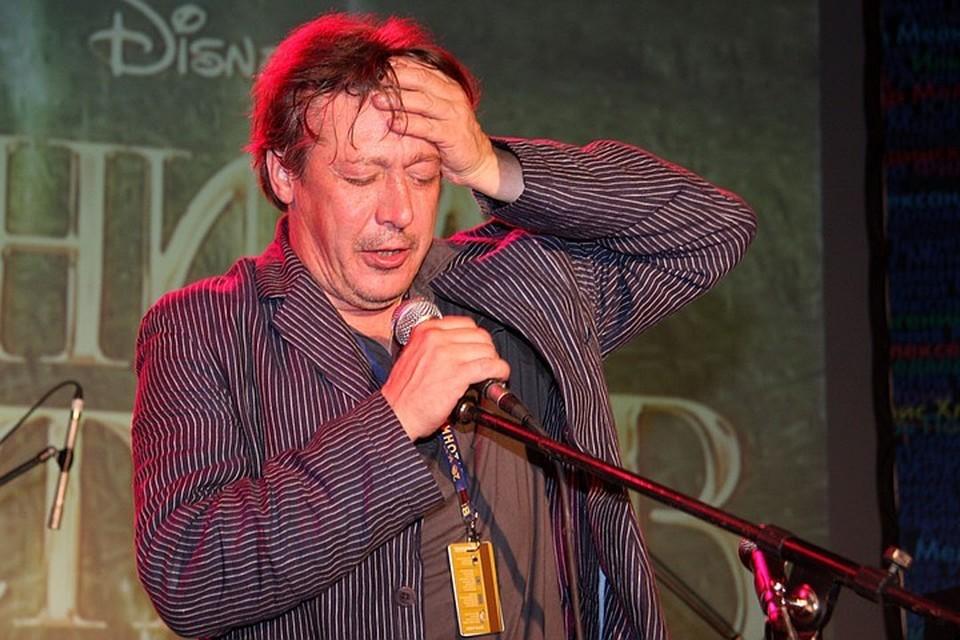Михаил Ефремов остался без поддержки близкого человека.