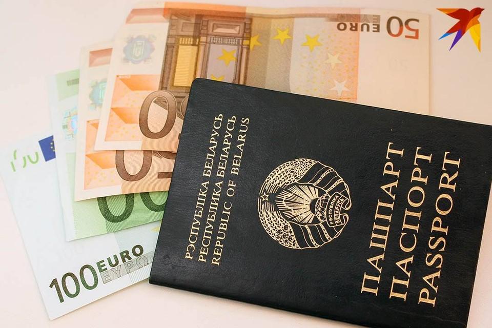 В июне белорусы могут отправится в далекие страны к морю, были бы деньги и готовность.