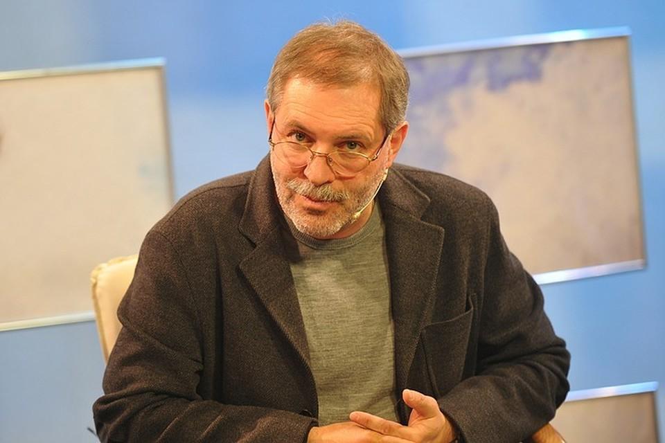 Леонтьев возмутился, как ведут себя либералы и государственники