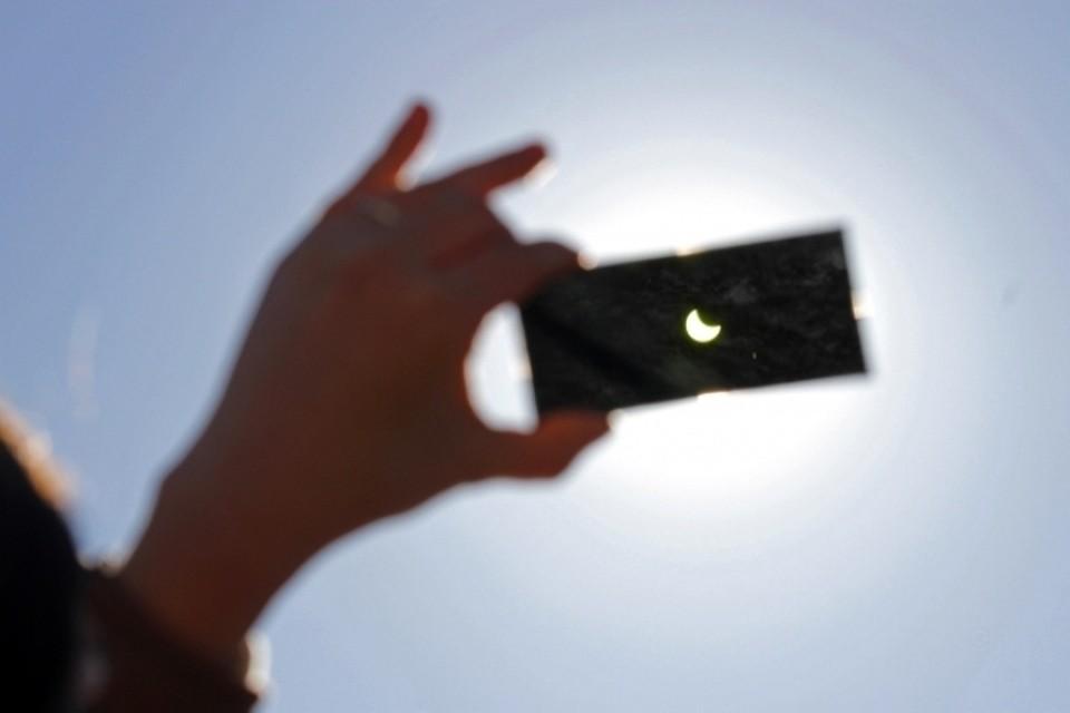 Солнечное затмение 21 июня 2020 в Кузбассе: когда будет, как наблюдать, что увидим