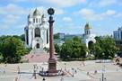В этом году звание почетного гражданина Калининграда могут дать сразу троим