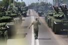 «Рысь», «Тайфун» и «Ураган»: В Нижнем Новгороде состоялась репетиция «Марша Победы»