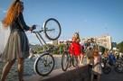Какие мероприятия для велосипедистов пройдут в Самаре летом 2020 года