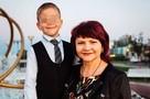 Экс-депутат из Астрахани, убившая и замуровавшая своего сына в бетон, хотела стать губернатором