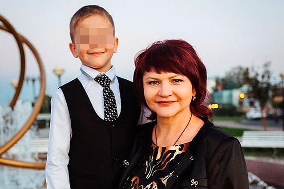Фото: Личная страница Галины Морозовой в Одноклассниках