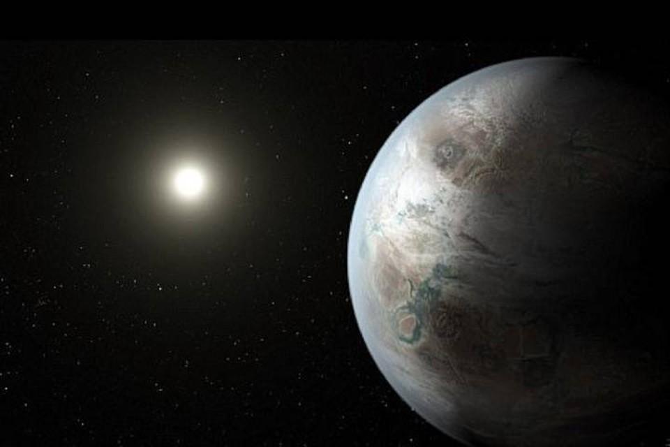 Сестер Земли чуть меньше, чем людей на Земле.