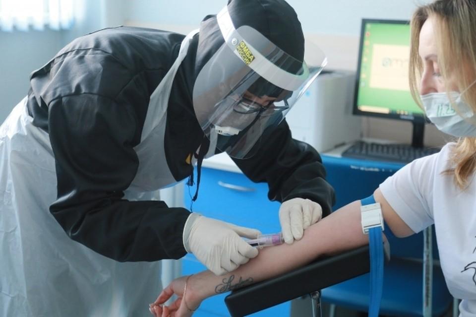 Если вы попали в число контактных с больным COVID-19, требуйте тестирования!