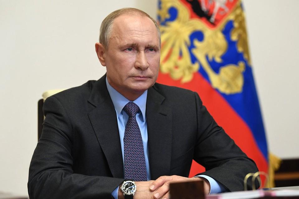 С 1 января 2021 года в России вырастет налог на доходы физических лиц. Но только для самых состоятельных граждан. Об этом во время обращения к гражданам заявил президент страны Владимир Путин.