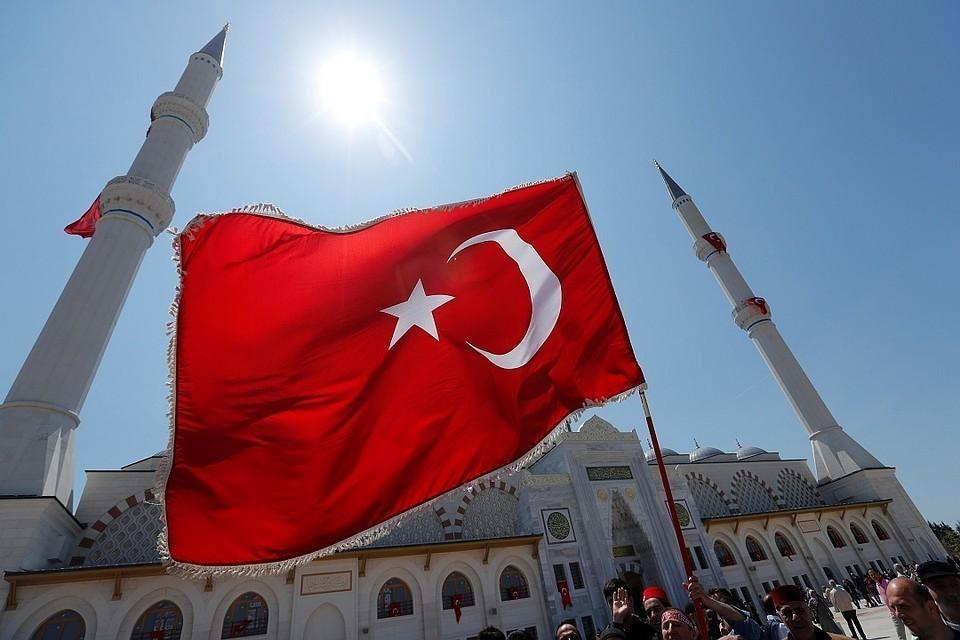 В Турции представили план с признанием Крыма российским