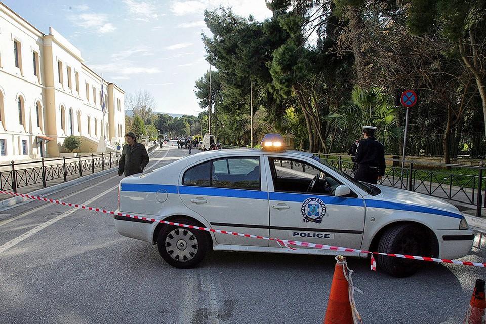 В Греции идет суд над российскими моряками, которых обвиняют в участии в схеме нелегальной миграции.
