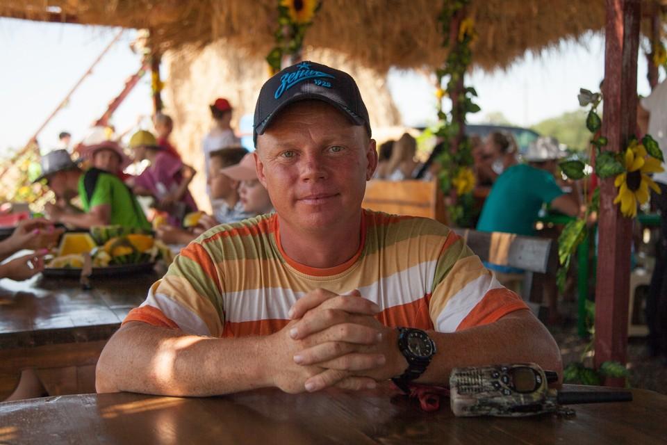 Роман Пономарев объехал 12 стран, чтобы лучший опыт по выращиванию овощей применить на своей земле.