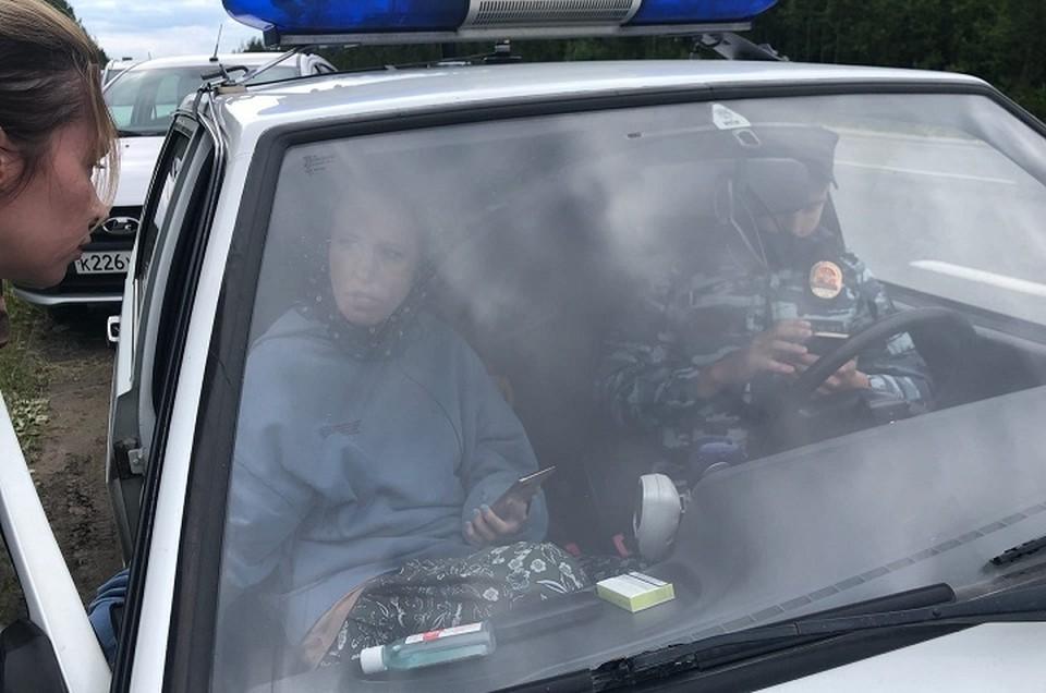 Ксения Собчак сейчас пишет заявление в полицию