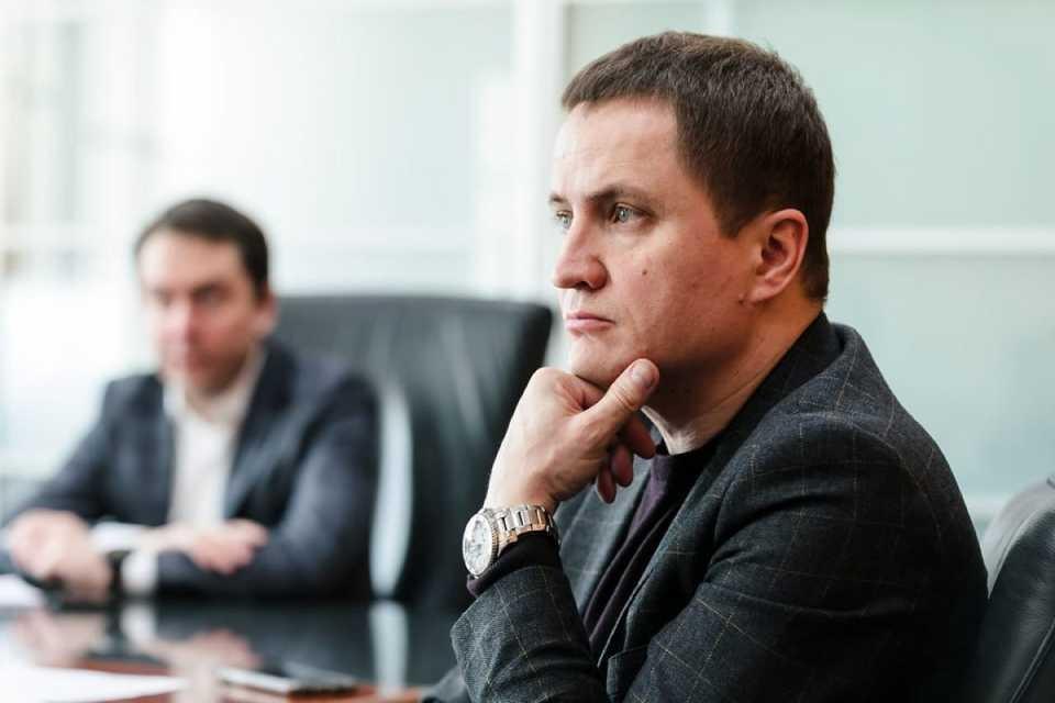 Дмитрий Панычев объяснил рост числа заболевших коронавирусом в Мурманской области. Фото: правительстве Мурманской области