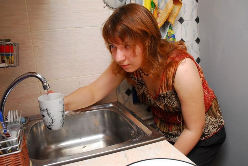 30 июня туляки из Заречья и Барсуков останутся без холодной воды
