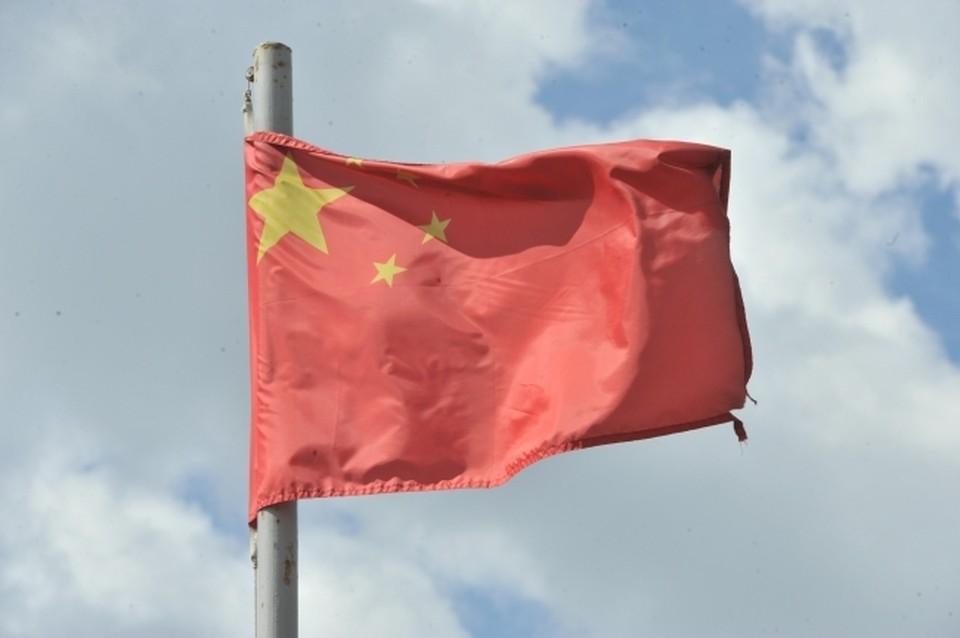 Власти Китая приняли закон о нацбезопасности в Гонконге