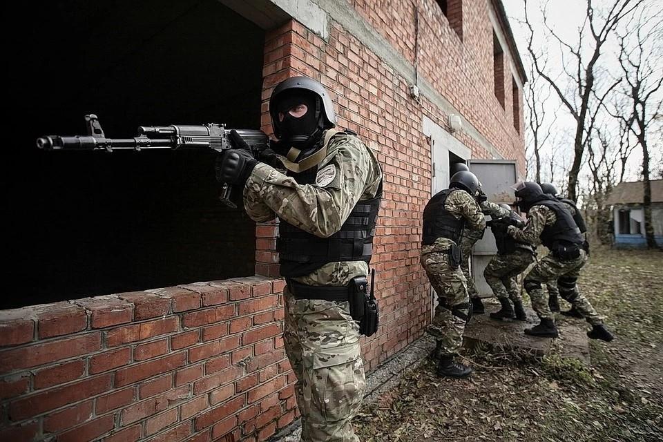 По данному факту возбудили уголовное дело по статьям: «Участие в деятельности террористической организации» и «Покушение на террористический акт»