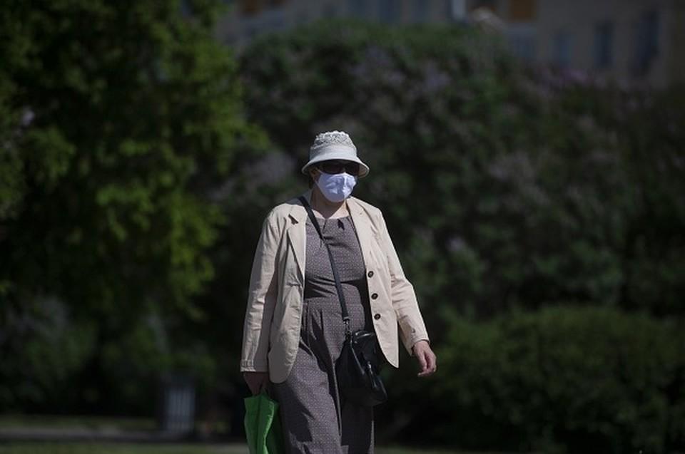 Общее число заболевших коронавирусом в Нижегородской области перевалило за 17,4 тысячи человек.