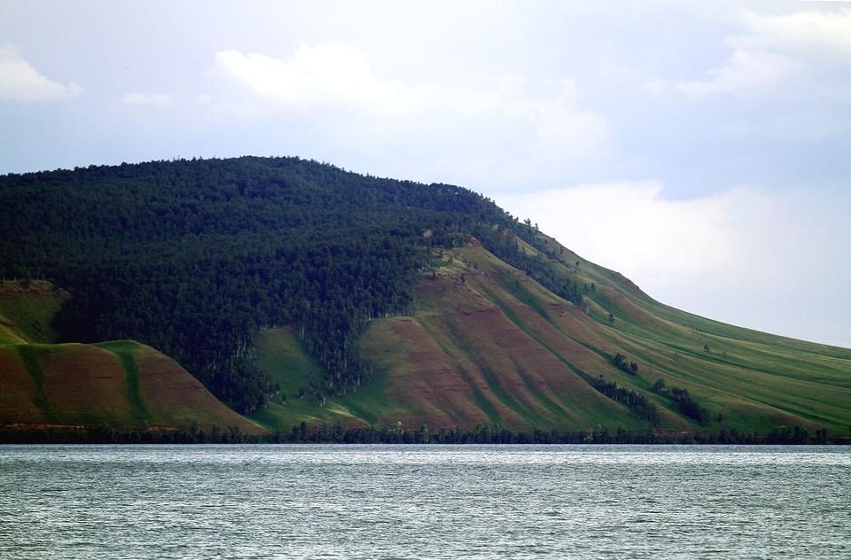 На озере Большом запретили моторные лодки и гидроциклы