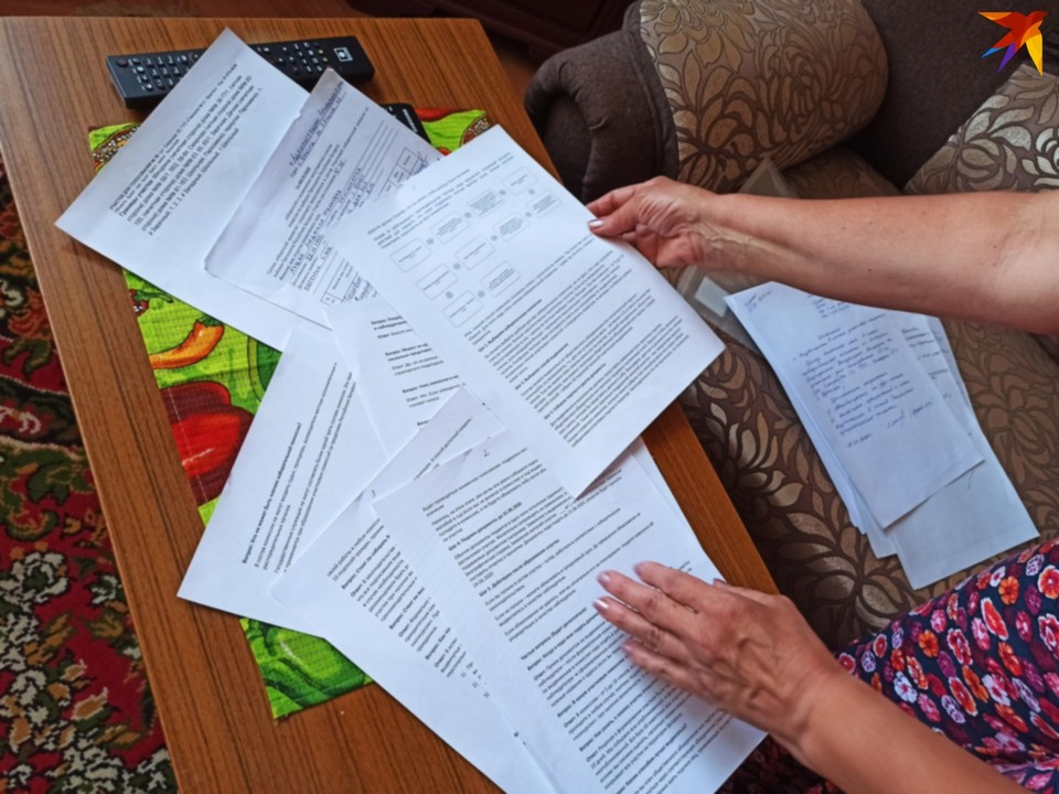 Пенсионерка из Бреста в суде обжаловала отказ включить ее в избирательную комиссию.