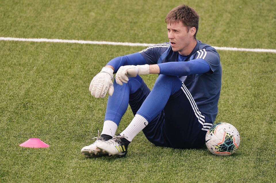 Скорее всего, РФС засчитает «Оренбургу» техническое поражение. Фото: ФК «Оренбург».