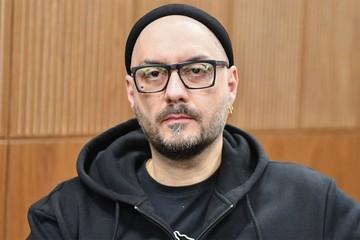 Кирилл Серебренников: Я не вор и не мошенник!