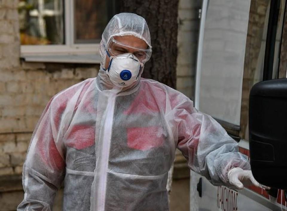 В крае от коронавируса скончались еще 2 человека. Фото администрации КК