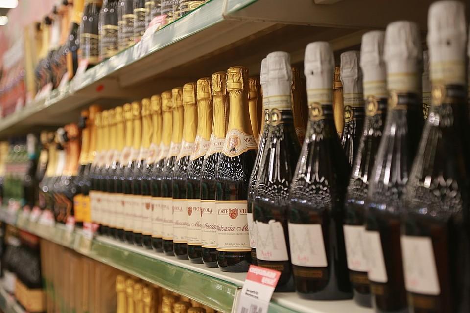 Продажа алкоголя после 18 вечера в Красноярске: когда снимут это ограничение