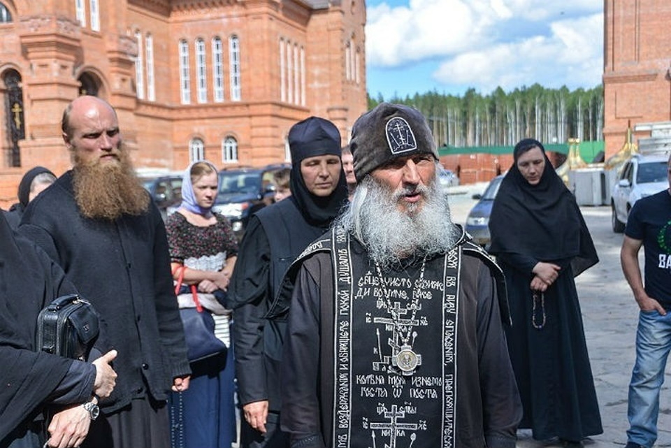 Отец Сергий ответил на открытое письмо главы Екатеринбургской епархии