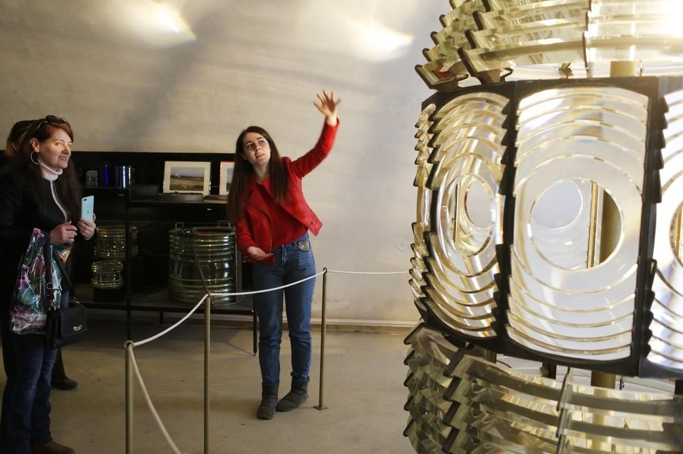 За время пандемии Музей маячной службы очень соскучился по гостям