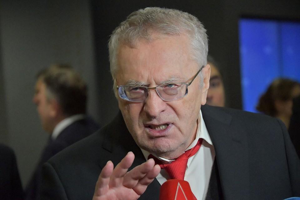 Лидер ЛДПР высказался по поводу ареста однопартийца - Хабаровского губернатора