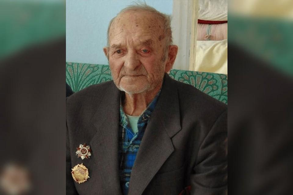 Иван Николаевич отметил столетие в ноябре 2019 года Фото: vk.com