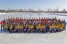 В СССР о школьниках-хоккеистах из Карпинска услышала вся страна, а они не знали, где взять новую форму