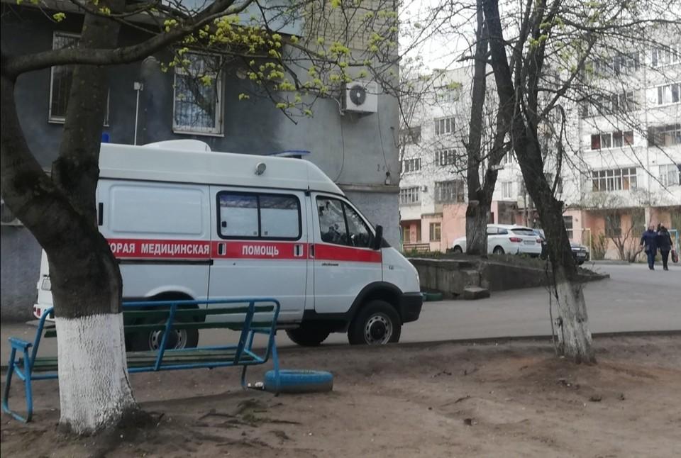 Фото: Ольга СУПОНЕВА