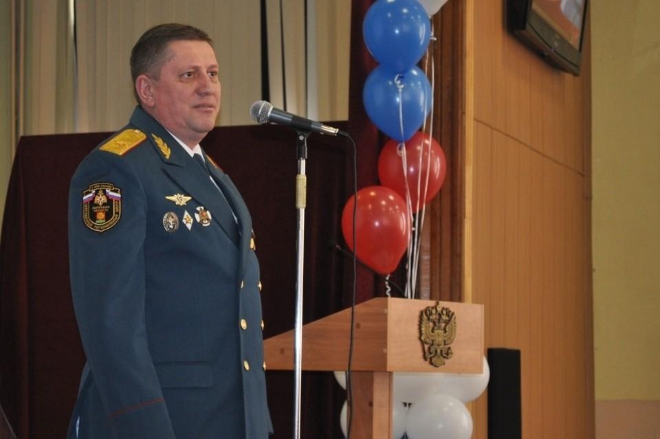 Фото с сайта ГУ МЧС России по Липецкой области