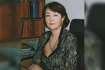 «Золотую» судью Елену Хахалеву лишили статуса и работы