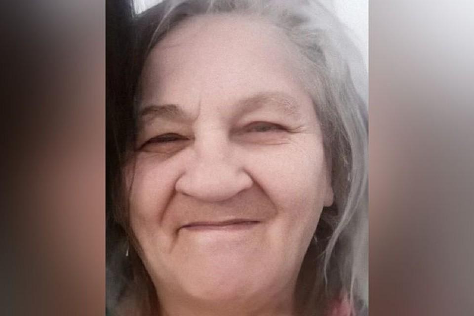 В Новосибирске обнаружили пенсионерку, исчезнувшую из дома пару дней назад. Фото: «Лиза Алерт»