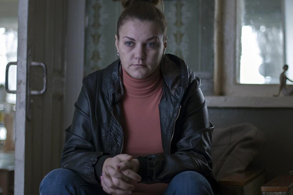 Самарская актриса, воплощающая образ типичной русской женщины, заинтересовала зарубежных продюсеров естественностью