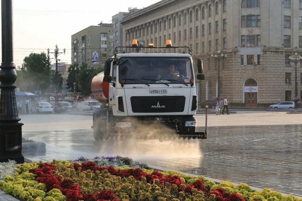 Правительство Хабаровского края готово на самые радикальные меры, чтобы остановить распространение коронавируса