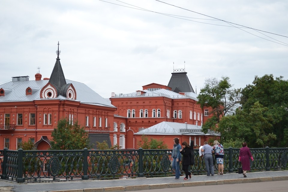 Рассказываем о ситуации с коронавирусом в Орловской области на 19 июля