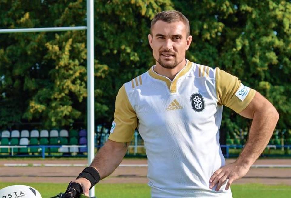 Владимир Остроушко. Фото ВК