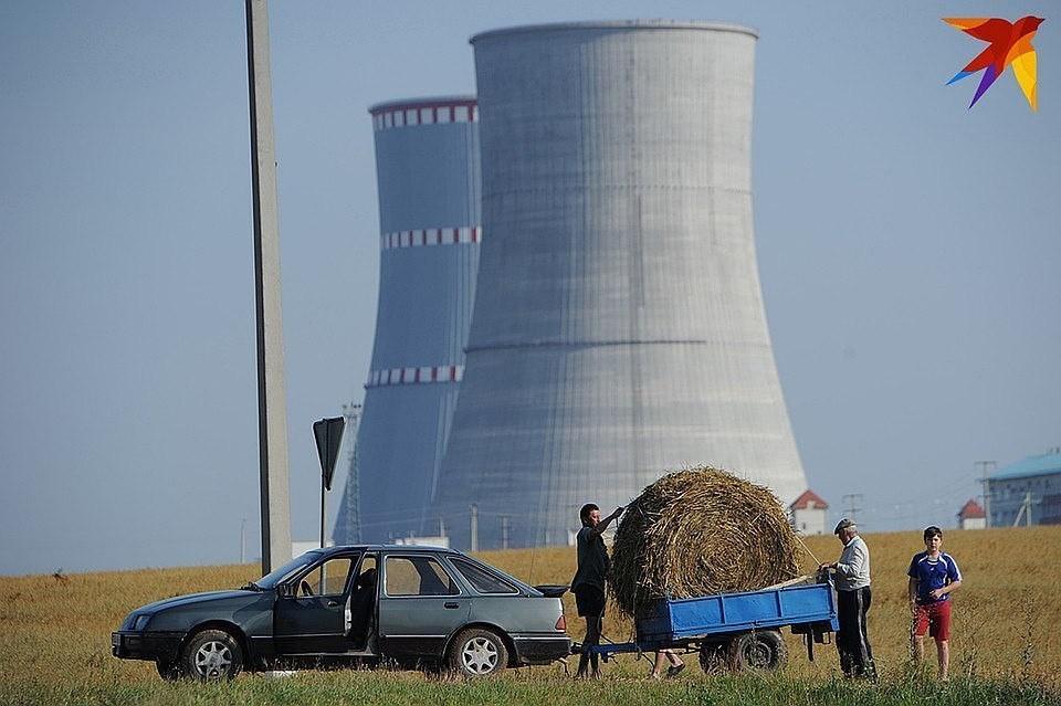 БелАЭС готовится к запуску первого энергоблока.