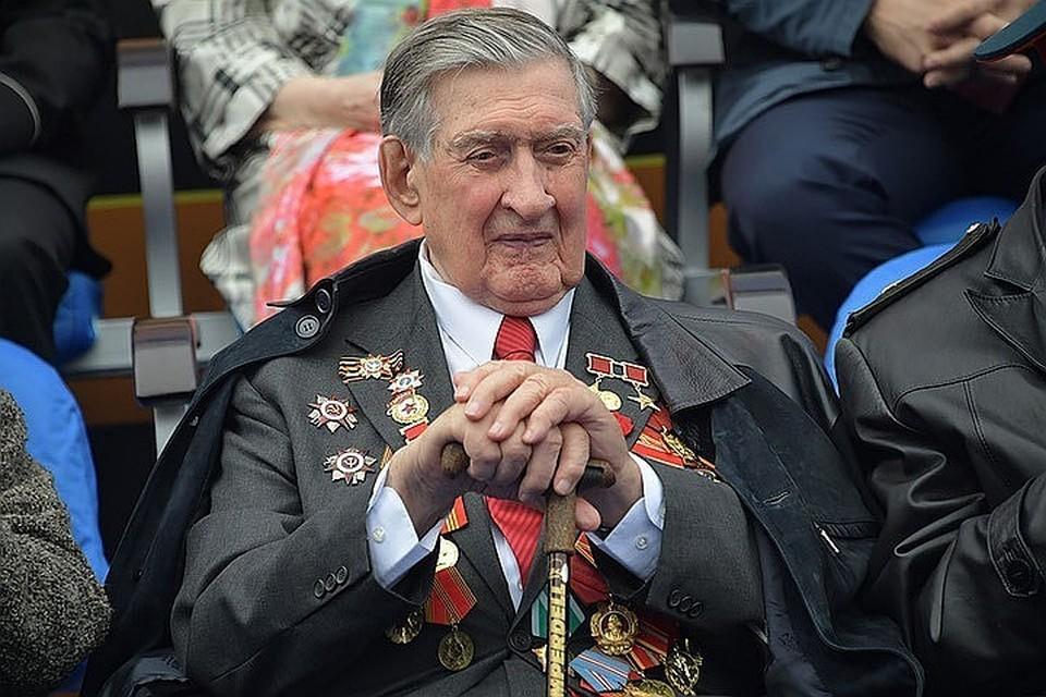 Владимир Долгих: Путин - не только сын солдата, он - глава России. И с его решением я согласен
