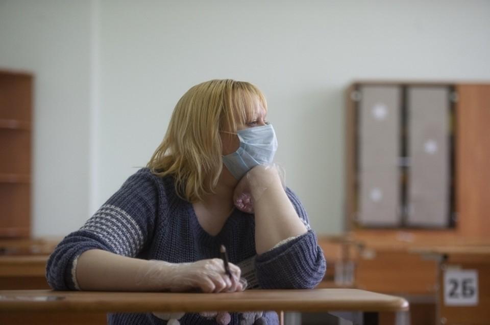 С начала пандемии опасным вирусом заразились уже 22 429 жителей региона