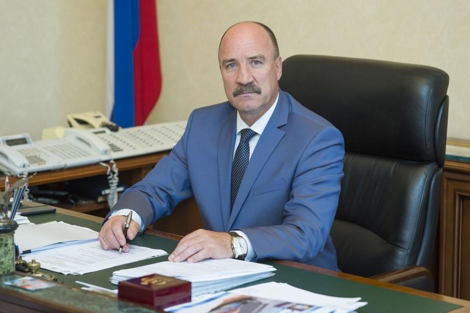 24 июля Леонид Музалевский отмечает 60-й день рождения