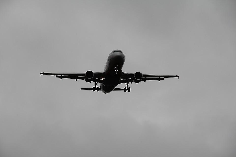 Самолеты будут летать пока из России в три страны