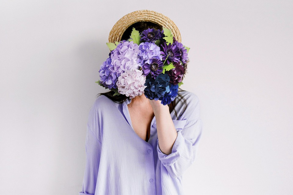 Обычно кировчане выбирают цветы, которые понравились им в момент покупки. Фото: pixabay.com