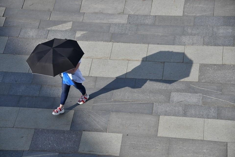 Синоптики дали прогноз погоды на понедельник в Кузбассе