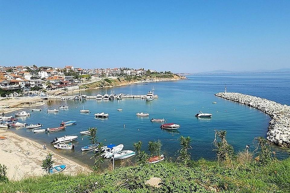 Вице-президент АТОР рассказал, где в этом году дешевле отдыхать - в Турции или на Юге России